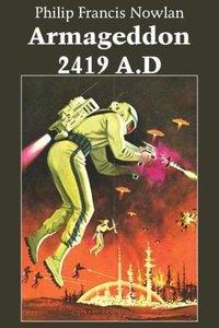 Armageddon-2419 A.D