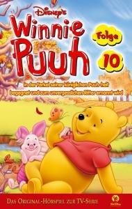 Winnie Puuh Serie,Folge 10