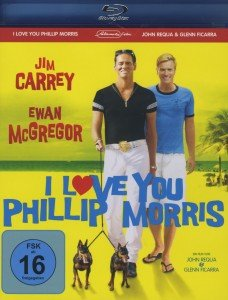 I Love You Phillip Morris (Blu