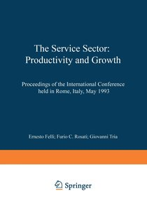 The Service Sector: Productivity and Growth