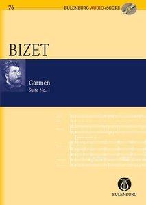 Carmen Suite I