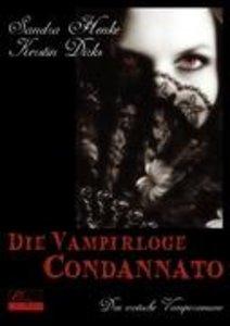 Die Vampirloge Condannato