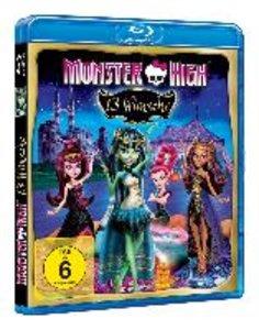 Monster High-13 Wünsche
