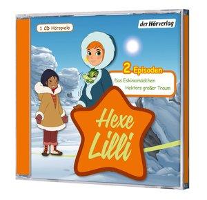 Hexe Lilli. Das Eskimomädchen & Hektors großer Traum