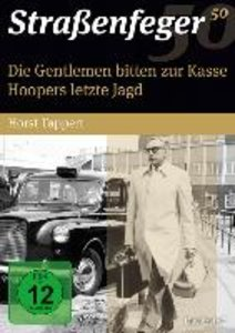 Straßenfeger 50 - Die Gentlemen bitten zur Kasse & Hoopers letzt