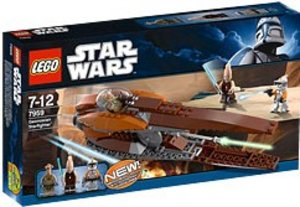 LEGO® Star Wars 7959 - Geonosian Starfighter
