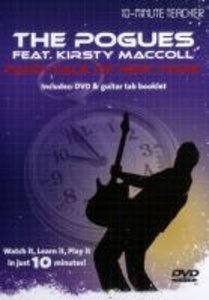 10 Minute Teacher The Pogues / Kirsty MacColl Fairytale of New Y