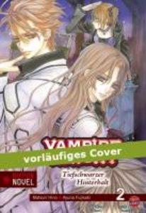 Vampire Knight (Nippon Novel) 02