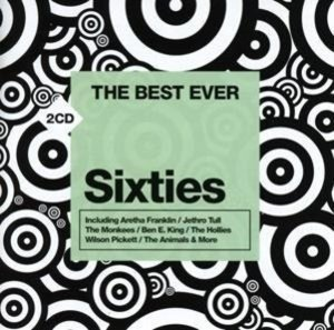 Best Ever:Sixties,The