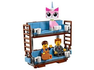 LEGO 70818 - Movie: Doppeldecker Couch