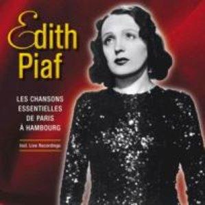 Les Chansons Essentielles de Paris ? Hambourg