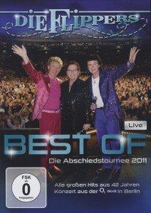 Die Flippers - Best Of - Die Abschiedstournee 2011