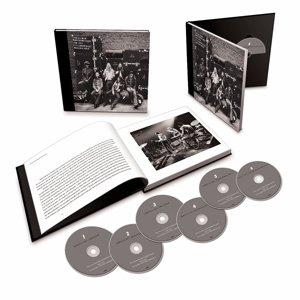 The 1971 Fillmore East Recordings (Limited Boxset)