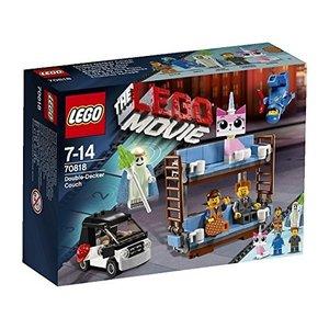 LEGO 70818 - Movie: Doppeldecker Couch