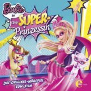 Barbie;Superprinzessin HSP Film