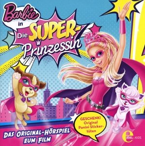 Barbie;Superprinzessin HSP Film