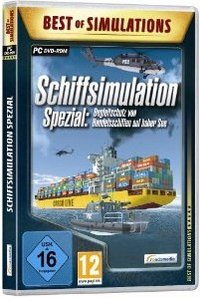 Best of Simulations: Schiffsimulation Spezial