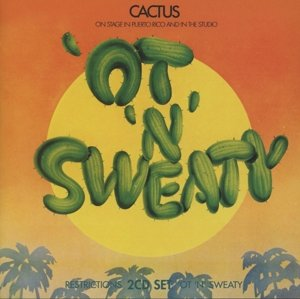 Restrictions/'Ot 'N' Sweaty (2CD Edit.)