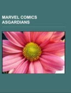 Marvel Comics Asgardians