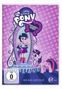 Die DVD z.Film