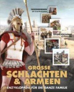 Große Schlachten & Armeen