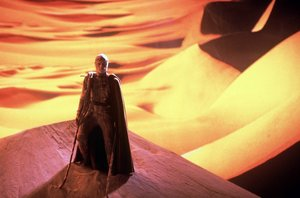 Dune: Der Wüstenplanet - Der TV-Mehrteiler (Fernsehjuwelen)
