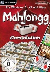 Mahjongg Compilation