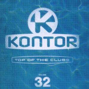 Kontor-Top Of The Clubs Vol.32