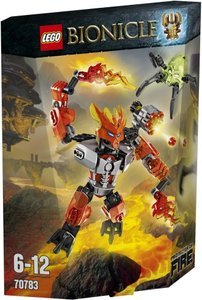 LEGO® Bionicle 70783 - Hüter des Feuers