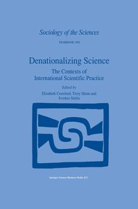 Denationalizing Science