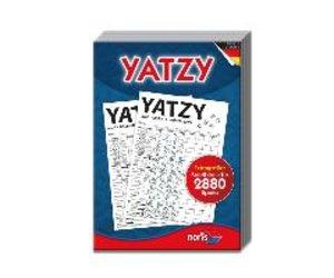 Knubbel Yatzy - extra großer Spielblock