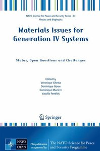 Materials Issues for Generation IV Systems