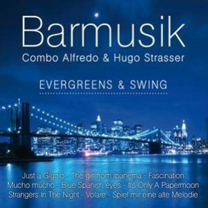Barmusik,Evergreens & Swing