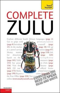 Complete Zulu: Teach Yourself