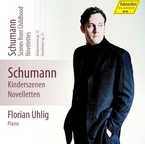 Schumann Piano Works Vol. 9