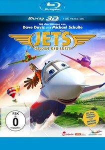 Jets-Helden Der Lüfte 3D