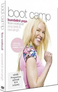 Boot Camp - Kundalini Yoga