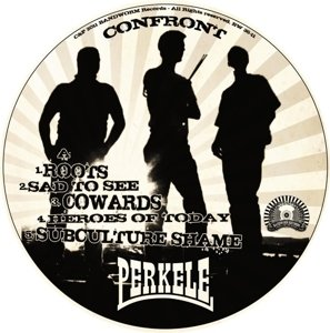 Confront (Picture Disc+MP3)