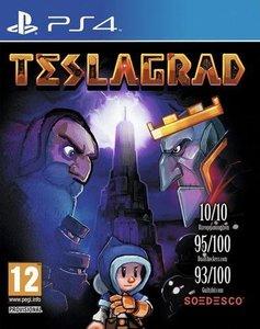Teslagrad - Mit Magnetismus und Physik komplexe Welten erforsche