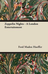 Zeppelin Nights - A London Entertainment