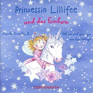 Prinzessin Lillifee und das Einhorn (CD)