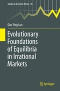 Evolutionary Foundations of Equilibria in Irrational Markets