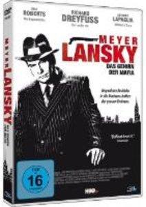 Meyer Lansky - Das Gehirn der Mafia