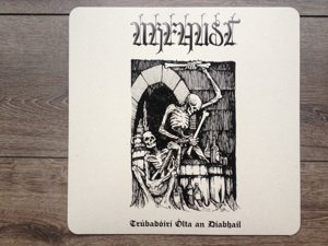 Trubadori Olta An Diabhail (180 Gramm Vinyl)