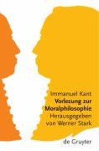 Vorlesung über Moralphilosophie