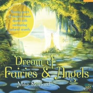 Dream Of Fairies And Angels