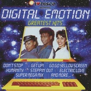 I Love Disco Pres. Digital Emotion