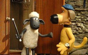 Shaun das Schaf 01. Abspecken mit Shaun