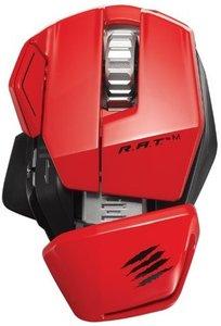 R.A.T.M Wireless Mobile Gaming Maus für PC, Mac und mobile Endge