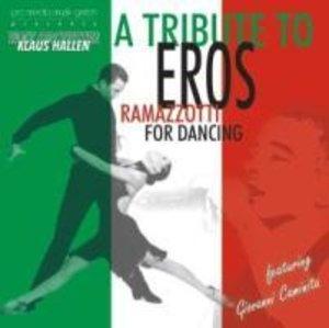 Eros Ramazotti For Dancing